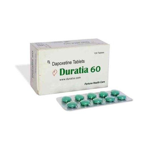 Buy Duratia 60 mg at Statusmeds