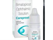 Buy Online Careprost 3ml at Statusmeds