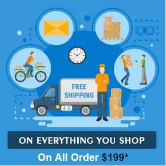Free Shipping World wide - Status Meds