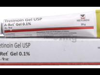 Buy a ret 0.1% gel Online at a Statusmeds.com