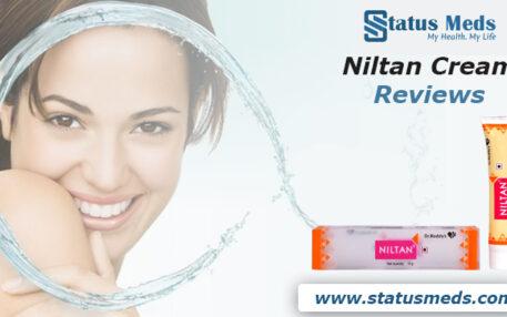 Niltan Cream Reviews at Status Meds
